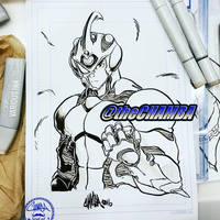 SDCC2016 - Guyver by theCHAMBA