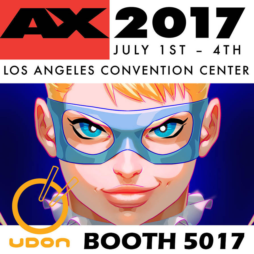 AX2017 IG Template by theCHAMBA