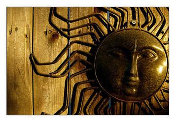 Sun by Plornt