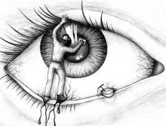 Eyewash by NHdesign