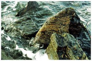 At the Sea by NiklasAndersson