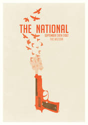 The National - 1 by Process-junkie