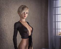 Margo3 by Volgarin