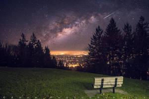 - Star Gazing - by aramphoto