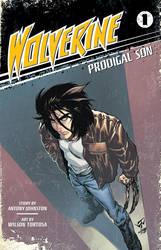 Wolverine: Prodigal Son Vol.1 by batangbatugan