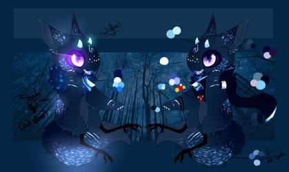 JOLLERAPTOR MYO - Z--Kitty's (HELP DESIGN) by Vhilinyar