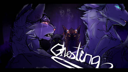 (THUMBNAIL ENTRY) Ghosting (WIP)  by Vhilinyar