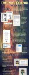 Photoshop Elements Tutorial 3 by Tsuchan