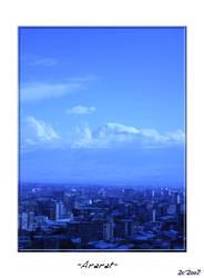 Ararat by Faelf