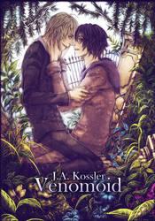 Yaoi Commission: VENOMOID - FREE promotional print by Yaoi-World