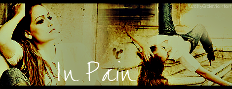 In Pain.. by designer-lucky