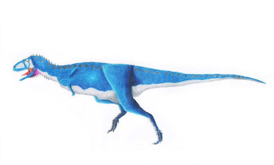 Aucasaurus garridoi by PaleoJoe