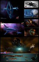 B5 collage by Amras-Arfeiniel