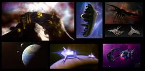 B5 collage 2 by Amras-Arfeiniel