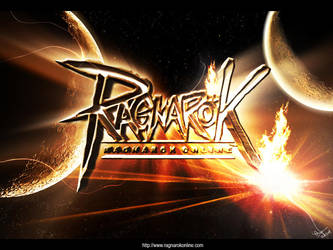 Birth of Ragnarok by cHAmy
