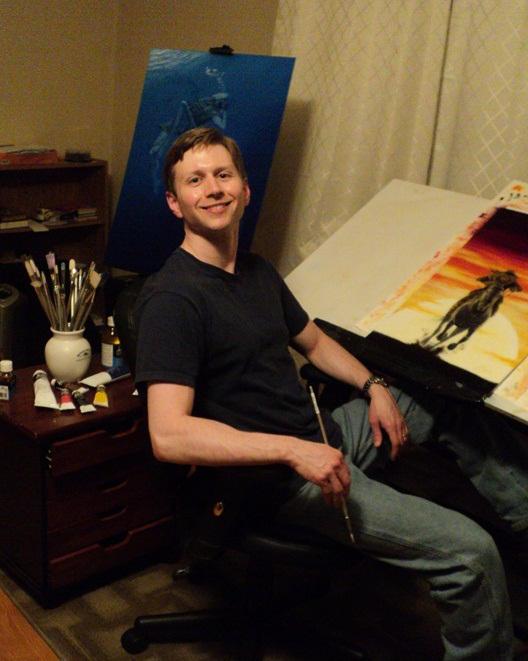 DouglasRamsey's Profile Picture