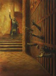 The Liberator by DouglasRamsey