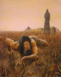 Beast King by DouglasRamsey