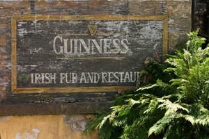 Have a Guinness by thomasvw