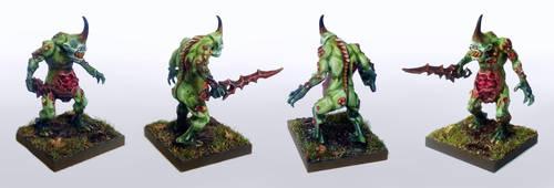 Plaguebearer by Pyreshard