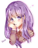 Yuri by IIIErrorIII