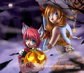 Halloween '05 by ferus
