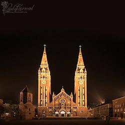 Szeged by LadyCarnal