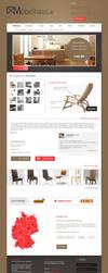Moebelhaus - Pagedesign by Kingst0n