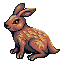 Hare by Cleosetric