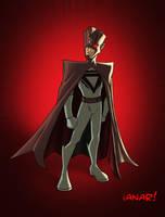 Justice League Lagim by iANAR