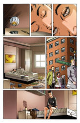 Way Out Issue 1 page 11 by iANAR