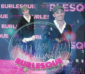 burlesque by ezmephotography
