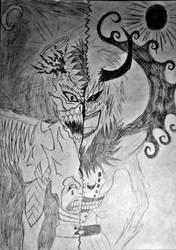 Lexopool The God of Madness by jet-kast