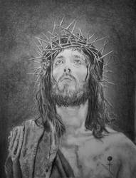 The Christ by TheSignmaker