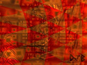 Code Orange by djbeyonder