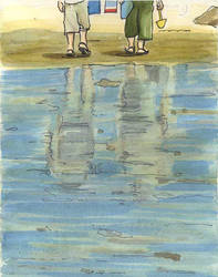 murky water by andysmoke