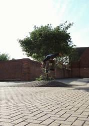 Brick bump by andysmoke