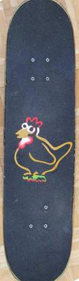 chicken grip by andysmoke