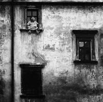 Hundred years of solitude by AlexanderNasa