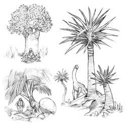 Succulent Worlds by thomastapir