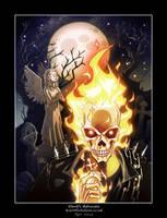 Devil's Advocate by KatCardy