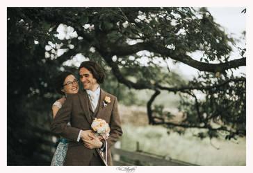 Married :3 by KatCardy