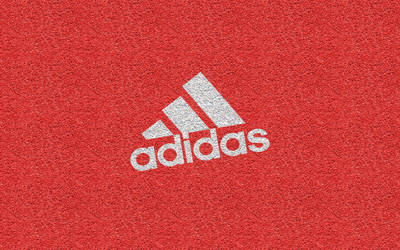 Adidas Tartan Widescreen Red by Sed-rah