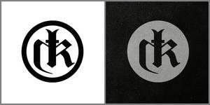 DK Logo by Sed-rah