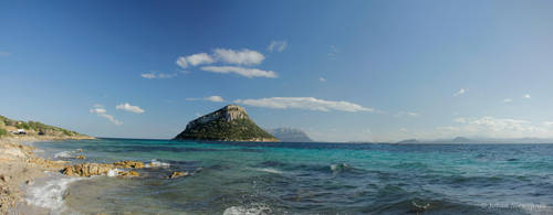Golfo Aranci by jochniew