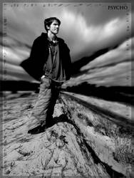 Portrait of Me 2 by moonlightpictures