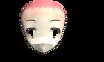 MMD Nanami wip? by Len11999