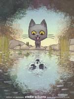 Kiba Bones by AnimeGirlMika