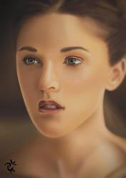 Digital Beauty by joeymena