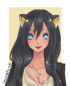 Chizakura-Tsuki's Profile Picture